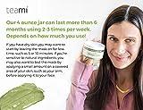 Teami Green Tea Matcha Detox Face Mask - Deep