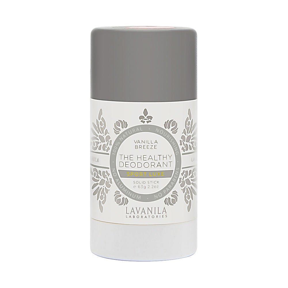 Lavanila Vanilla Breeze The Healthy Deodorant, 2.0 oz