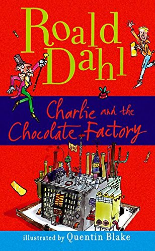 [CHARLIE AND THE CHOCOLATE FACTORY (Brand New)] (Danny Bee Costumes)