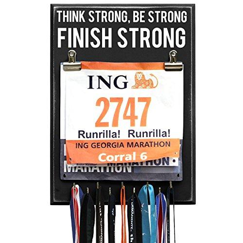 RunRilla P43086 Medal Hanger product image