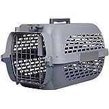 Tiendanimal Panier de transport pour chien de taille moyenne Pet Voyageur Gris