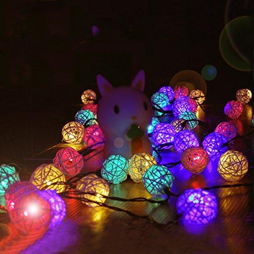 Large Bulb Christmas Lights Amazon Com