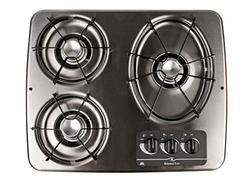 Atwood-56472-DV-30S-Stainless-Steel-Drop-In-3-Burner-Cooktop