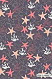 Download 2019 Planner: Daily Weekly & Monthly Organizer Starfish Coral Reef Pattern Cover in PDF ePUB Free Online