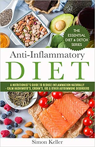 diff between anti inflammatory and fodmap diet