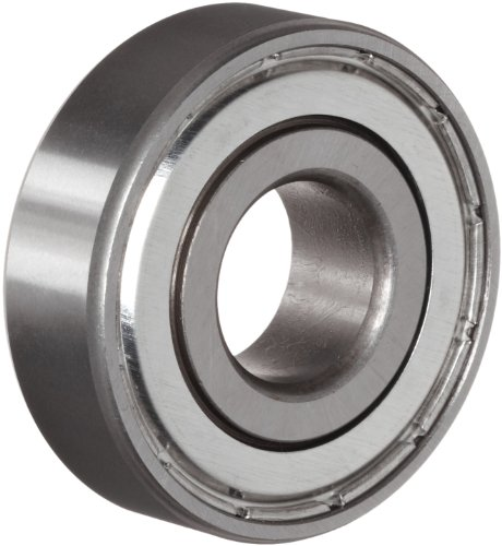 Boston Gear 1628DS Anti-Friction Ball Bearing, 0.625