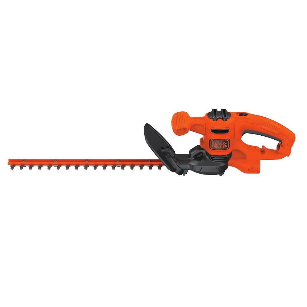 WORX WG212 3.8 Amp 20 Electric Hedge Trimmer