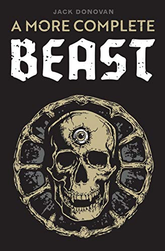 Product picture for A More Complete Beast by Jack Donovan