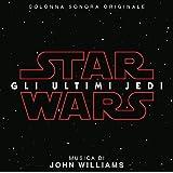 Star Wars: the Last Jedi /
