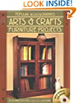 Popular Woodworking's Arts & Crafts F...