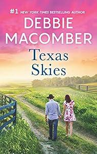 Texas Skies: An Anthology