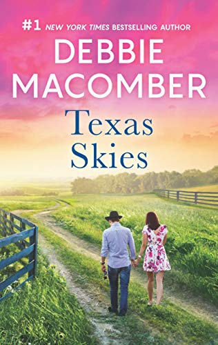 Texas Skies: Lonesome Cowboy\Texas Two-Step (Heart of -