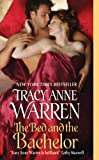 Front cover for the book The Bed and the Bachelor by Tracy Anne Warren