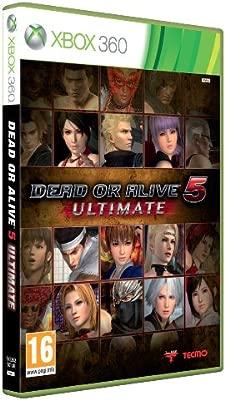 Dead Or Alive 5: Ultimate: Amazon.es: Videojuegos
