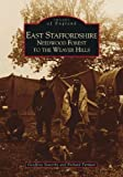 img - for East Staffordshire (Archive Photographs) by Geoffrey Sowerby (1995-07-01) book / textbook / text book