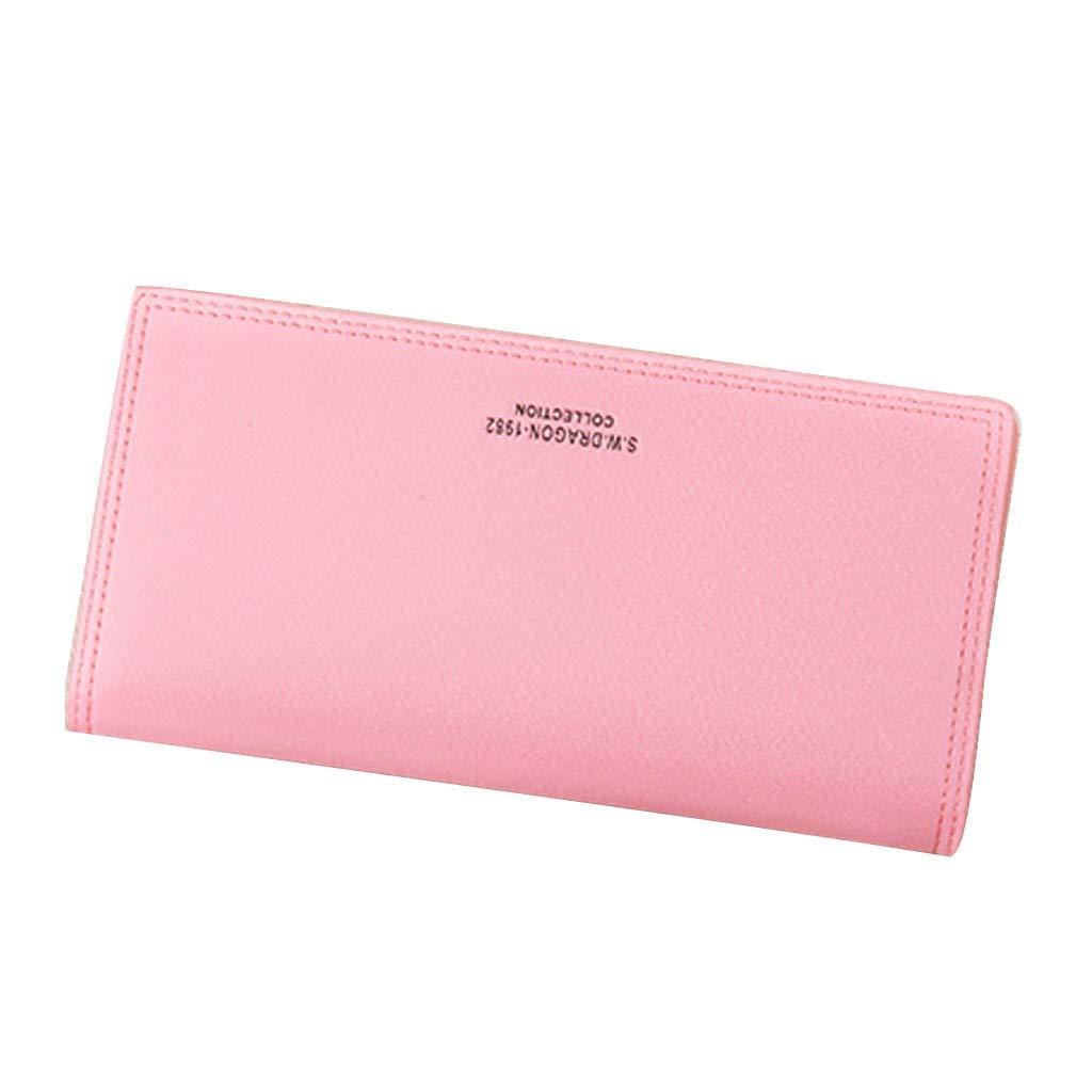 Womens Mini Brieftasche Kartenhalter Fall Geldbörse Clutch Handtasc