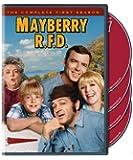Mayberry Rfd: Season 1