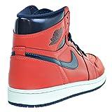 Nike Mens Air Jordan 1 High Retro OG Letterman