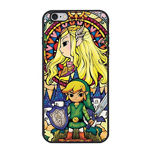 Legend Zelda iPhone plus Customize