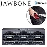 Jawbone MINI JAMBOX ワイヤレス Bluetooth スマートスピーカー グラファイトファセット ALP-MJAM-GF