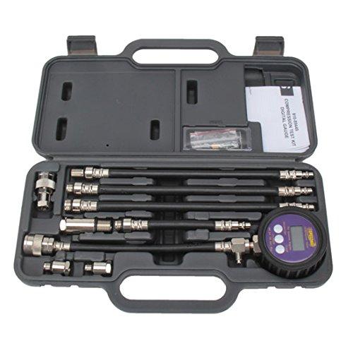 Compression Test Kit, Digital Gauge ()