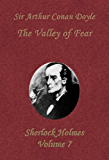 The Valley Of Fear (Sherlock Holmes Vol. 7)