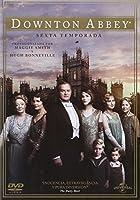 Downton Abbey - Temporada 6 [DVD]