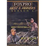 Fast and Furious Season 1 ~ Predator Hunting DVD Foxpro Outdoors Coyote by FOXPRO