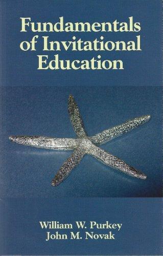 FUND.OF INVITATIONAL EDUCATION
