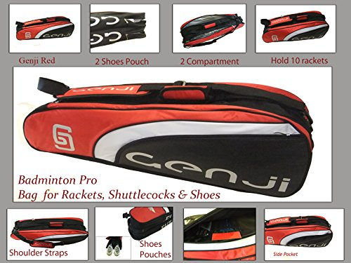 Badminton Pro Bag