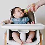 Nuby Natural Touch Silicone Travel Infa Feeder, 3