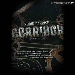 Corridor Audiobook