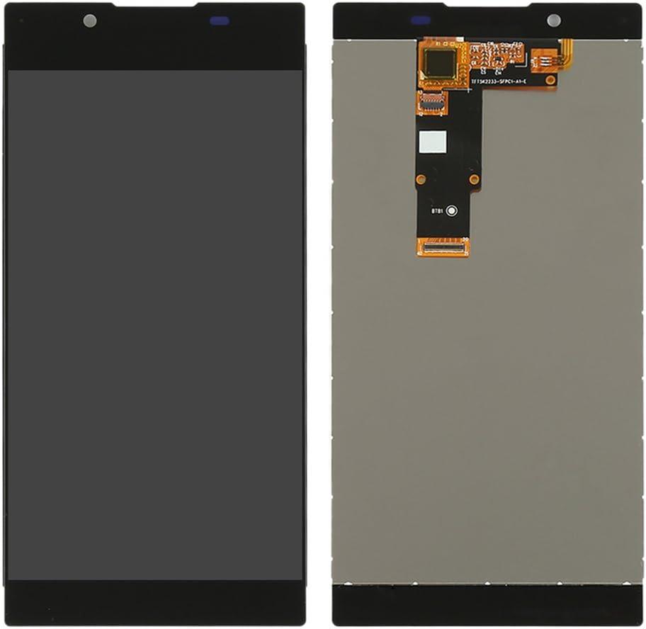 ixuan para Sony Xperia L1 G3313 G3312 G3311 Pantalla Táctil LCD ...