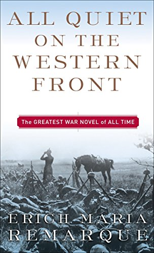All Quiet on the Western Front: A