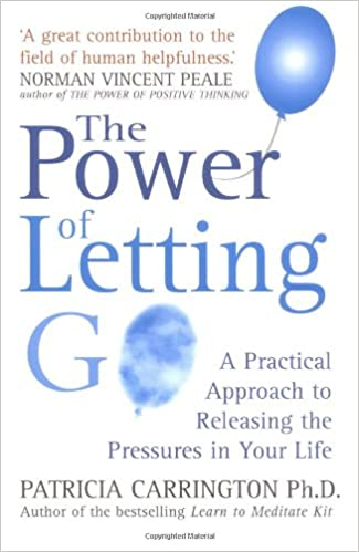 Book The Power of Letting Go