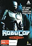 NEW Robocop: Prime Directives (DVD)