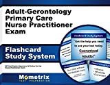 Adult-Gerontology Primary Care Nurse Practitioner Exam Flashcard Study System: NP Test Practice Questions & Review for the Nurse Practitioner Exam (Cards)