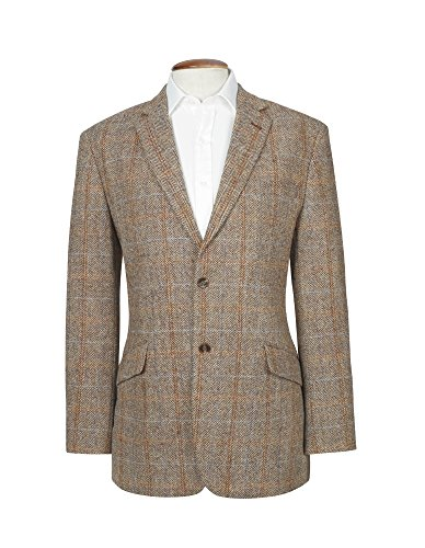 The Fine Swine Harris Jacket