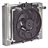 Flex-a-lite 51169 Radiator/Fan Combo