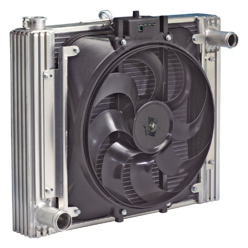 Flex-a-lite 51169 Radiator/Fan Combo by Flex-a-lite (Image #1)'