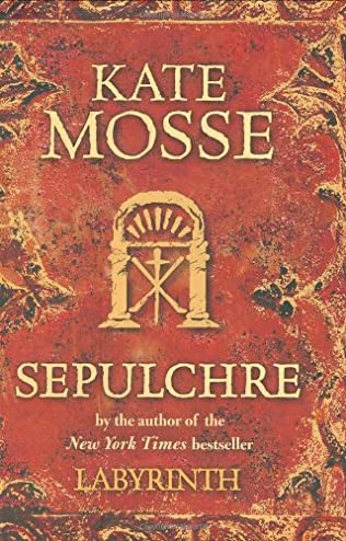 book cover of Sepulchre