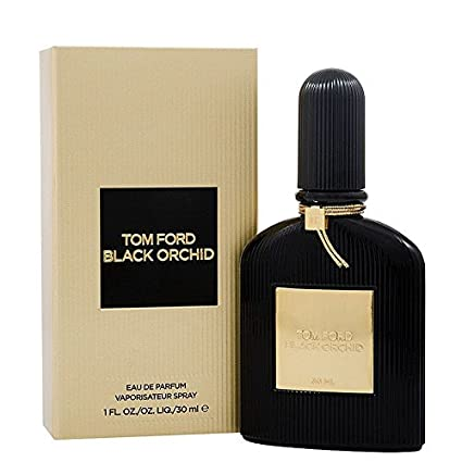 Tom Ford Negro Orquídea 30 ml spray de Eau De Parfum 1er Pack (1 x