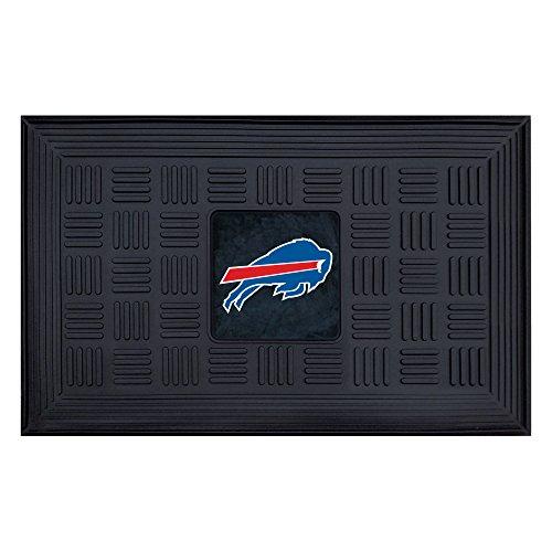 FANMATS NFL Buffalo Bills Vinyl Door Mat