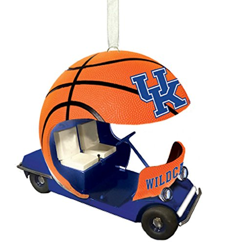 Team Sports America University of Kentucky Vintage Field Cart Team -