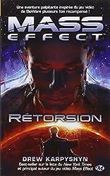 Mass Effect, T3 Retorsion