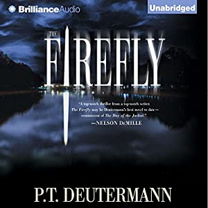 The Firefly Audiobook