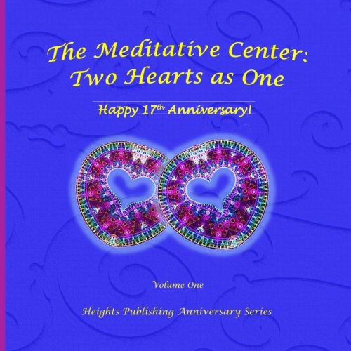 Happy 17th Anniversary! Two Hearts as One Volume One: Anniversary gifts for her, for him, for couple, anniversary rings, in Women's Fashion, in ... in Office, in All Departments, in Appliances PDF