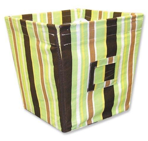 Trend Lab Fabric Storage Stripe