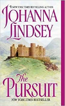 Book The Pursuit