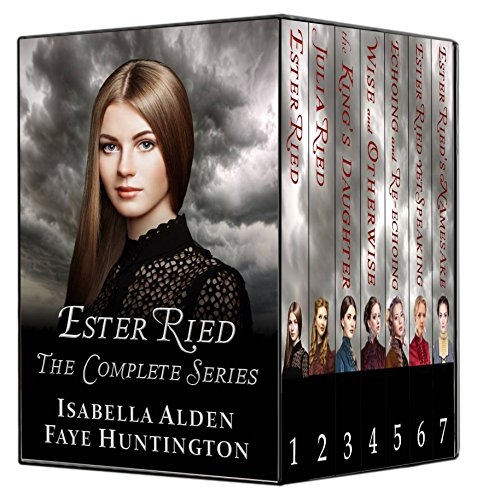 (Ester Ried, The Complete Series)